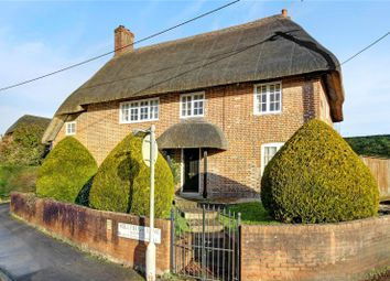 Thumbnail 4 bed flat for sale in Milton Road, Pewsey, Wiltshire