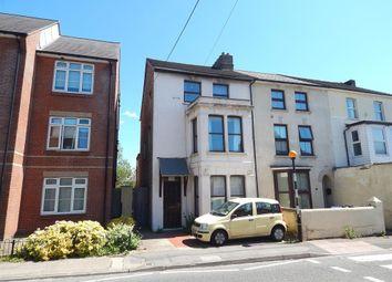 Thumbnail 1 bedroom property to rent in 20 Devizes Road, Salisbury, Wiltshire