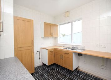 Thumbnail 4 bedroom flat to rent in Whitta Road, London