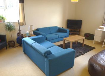 Thumbnail 2 bed flat to rent in West View Road, Mexborough