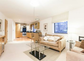 Thumbnail 2 bedroom flat to rent in Dolben Court, Montaigne Close, Vincent Street, London
