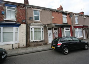 Thumbnail 2 bedroom property for sale in Worcester Street, Middlesbrough