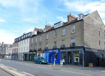 Thumbnail 3 bed flat for sale in North Methven Street, Perth, Perthshire