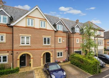 Thumbnail 4 bed terraced house for sale in Maywood Road, Oxford