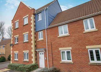 Thumbnail 2 bed flat for sale in Home Terrace Station Road, Norton Fitzwarren, Taunton