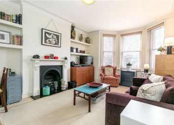Delaware Road, Maida Vale W9. 3 bed flat