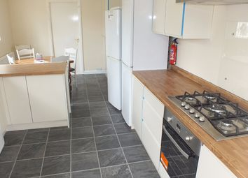 Thumbnail 6 bed terraced house to rent in Kirkstall Lane, Leeds, West Yorkshire