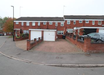 Thumbnail 5 bed terraced house for sale in Adderley Street, Coventry