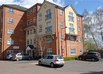 Thumbnail 3 bed flat for sale in The Mill House, 31 Hudsons View, Birmingham