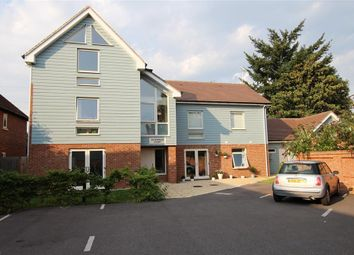 Thumbnail 2 bed flat to rent in Enterprise Court, Reading Road, Pangbourne, Reading