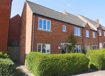 Thumbnail 3 bed end terrace house for sale in Phelps Mill Close, Dursley