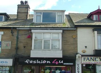 Thumbnail 2 bed flat to rent in Duckworth Lane, Bradford 9