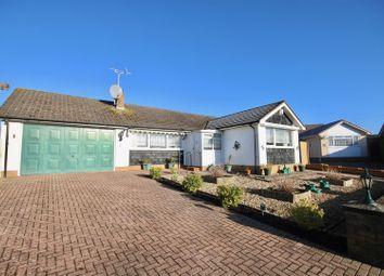Thumbnail 3 bed detached bungalow for sale in Erica Close, Waterlooville