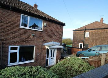 Thumbnail 2 bed terraced house for sale in Levens Drive, Breightmet, Bolton