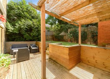 Thumbnail 2 bed flat for sale in Brondesbury Villas, Kilburn