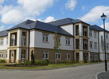 Thumbnail 2 bedroom flat for sale in 15 Pollard Way, Audley St Elphin's Park, Dale Road South, Darley Dale, Matlock
