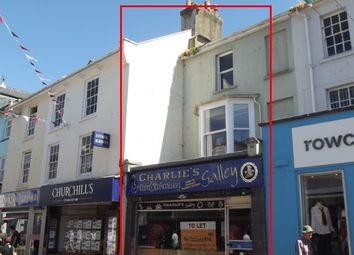 Thumbnail Restaurant/cafe to let in Fore Street, Brixham