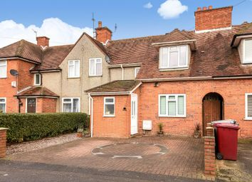 Thumbnail 3 bedroom terraced house for sale in Sycamore Road, Reading