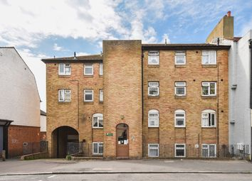 Thumbnail 2 bed flat for sale in Dover Road, Folkestone