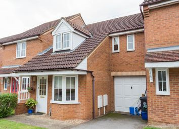 3 bed terraced house for sale in Lodge Way, Irthlingborough, Wellingborough NN9