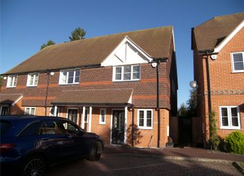 Thumbnail 2 bedroom property to rent in Danesfield Gardens, Twyford, Berkshire