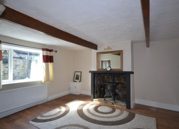 Thumbnail 3 bedroom cottage for sale in Havelock Street, Thornton, Bradford