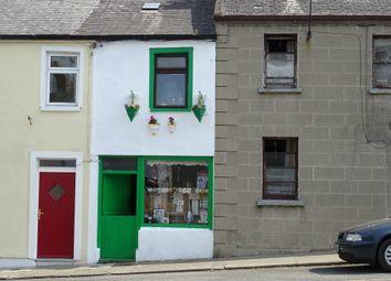 Thumbnail 2 bed terraced house for sale in Main Street, Tinnahinch, Graiguenamanagh, Kilkenny