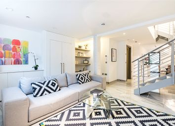 Thumbnail 2 bedroom maisonette for sale in Douglas House, Douglas Street, London