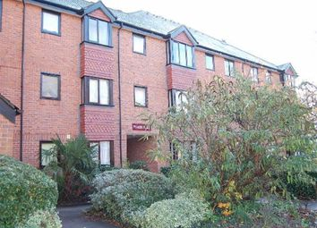 Thumbnail 1 bed flat to rent in Granville Road, St Albans