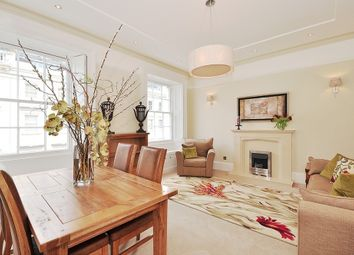 Thumbnail 2 bed flat to rent in Chesham Street, Belgravia
