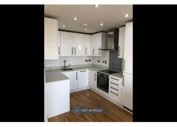 Thumbnail 1 bed flat to rent in Elizabeth House, Wembley