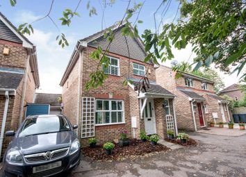 Swallow Rest, Burgess Hill RH15. 3 bed link-detached house for sale