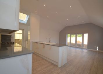 Thumbnail 3 bed bungalow for sale in Millers Close, Finedon, Wellingborough