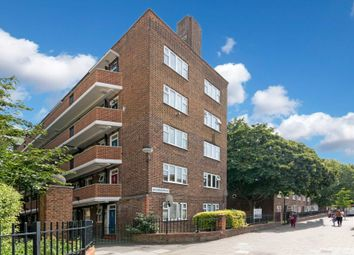 Thumbnail 2 bed flat to rent in Stockwell Gardens Estate, Stockwell, London