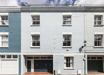 Thumbnail 4 bed property for sale in Redfield Lane, London