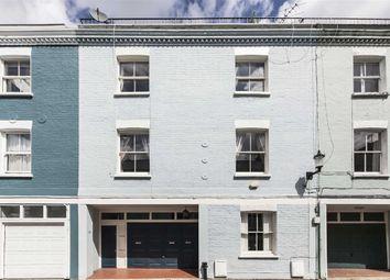 Thumbnail 4 bedroom property for sale in Redfield Lane, London