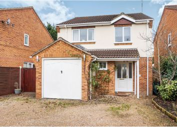 Thumbnail 4 bed detached house for sale in Thomas Lockyer Close, Verwood