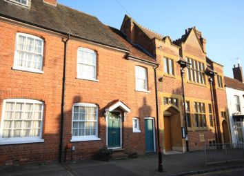 Thumbnail 3 bed property to rent in High Street, Kenilworth, Warwickshire
