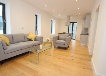 Thumbnail 2 bed flat for sale in Apartment 3, The Astor, 18 Elliot Street, The Hoe, Plymouth