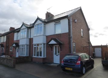 Thumbnail 3 bed semi-detached house for sale in Sisson Road, Longlevens, Gloucester