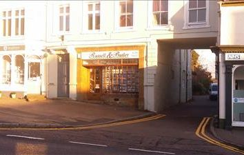 Thumbnail Retail premises to let in 1 Market Place, Brackley