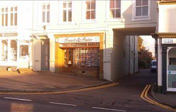 Thumbnail Retail premises to let in 1 Market Place, Brackley