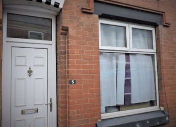 Thumbnail 2 bed terraced house for sale in Frodsham Street, Manchester