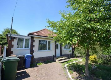 Thumbnail 2 bed detached house to rent in Adswood Road, Adswood, Stockport