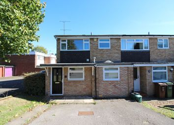 Thumbnail 3 bed end terrace house for sale in The Park, Redbourn, St Albans