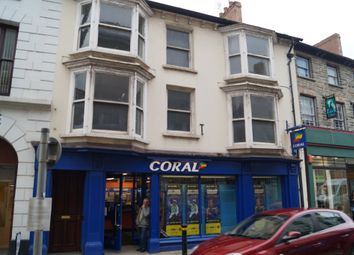 Thumbnail 6 bed town house for sale in 27, High Street, Cardigan