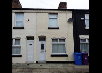 Thumbnail 2 bed property to rent in Whitby Street, Tuebrook, Liverpool