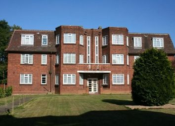 Thumbnail 2 bedroom flat to rent in Framlingham Court, Valley Road, Ipswich