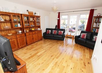 Thumbnail 4 bed town house for sale in Milestone Road, Dartford, Kent