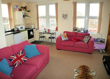 Thumbnail 1 bedroom flat to rent in Downview Road, Worthing